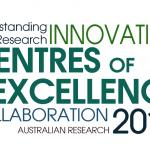 2017 ARC Centres of Excellence announced (word cloud)