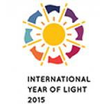 Image: UNESCO declares 2015 International Year of Light.